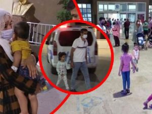 Türkiyədə insanlar xəstəxanalıq oldu: Uşaqlar küçənin ortasında huşlarını itirdi