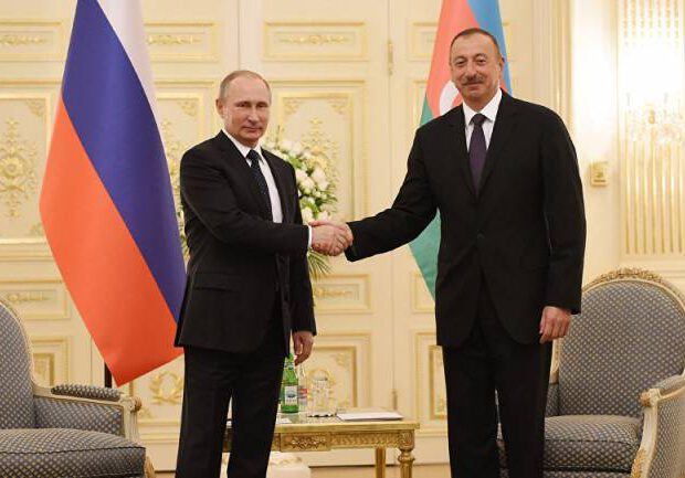 Kreml İlham Əliyevin Rusiyaya səfərini təsdiqlədi