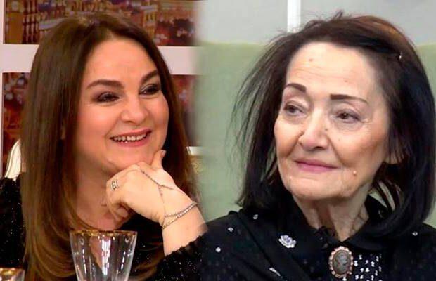 """""""Xalq artistini qardaşı qızı öldürüb – Məlahət Abbasovadan ŞOK AÇIQLAMA"""