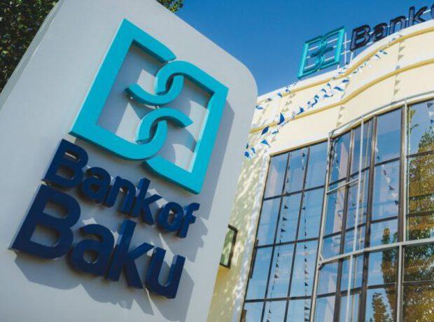 """""""Bank of Baku"""" ili 9.4 mln. manat xalis mənfəətlə yarılayıb"""