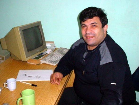 Сегодня Эльмару Гусейнову исполнилось бы 54 года