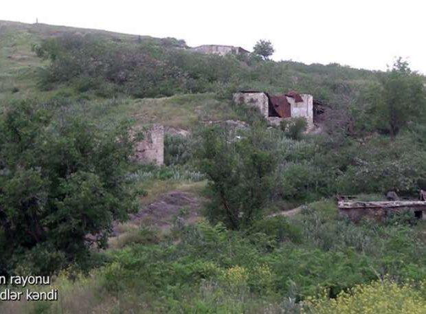 Laçının Seyidlər kəndi – VİDEO