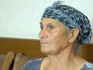 Şəmkirdə narkotik yetişdirən qadın saxlanıldı – FOTO