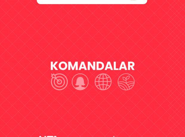 """104 """"Yeni Nəsil"""" komandası investisiya əldə etmək uğrunda mübarizə aparacaq"""