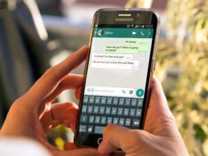 """""""WhatsApp""""dan YENİLİK: Bunu seçsəniz, foto və videolar YOX OLACAQ"""