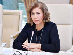 """""""Deyirdilər kişi gedib ikinci arvad alsın"""" – Bahar Muradova deputatları TƏNQİD ETDİ"""