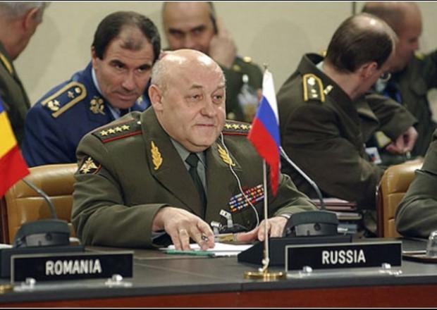 """""""ABŞ ordusu Əfqanıstandan çıxmadı, qaçdı""""- Rusiyalı general"""