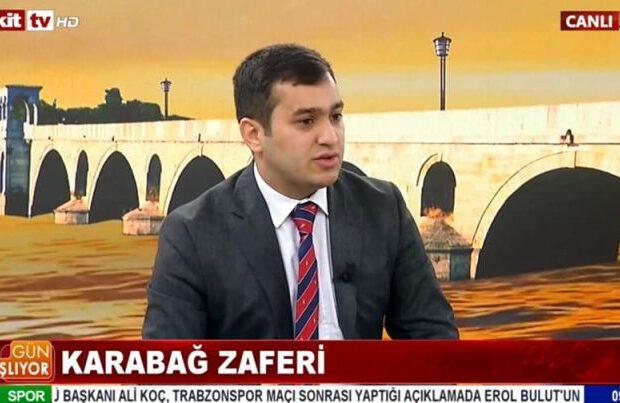 Azərbaycanlı jurnalistlərin təşəbbüsü ilə beynəlxalq platforma yaradılır