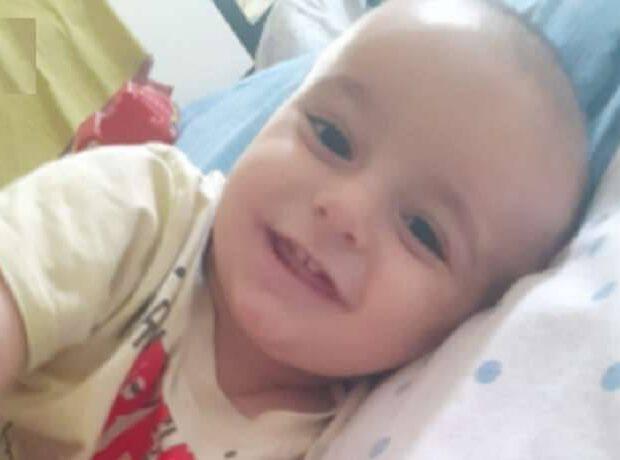 Kanalda boğularaq ölən Poladın 11 gün əvvəl bir yaşı olub- FOTO