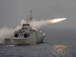 SON DƏQİQƏ: İran İsrail gəmisinə DƏHŞƏTLİ HÜCUM ETDİ, ÖLƏNLƏR VAR – Dənizdə MÜHARİBƏ BAŞLADI