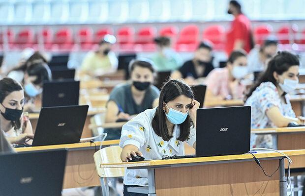 Bu fənlər üzrə MİQ nəticələri açıqlandı