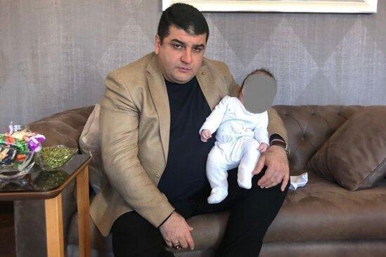 """""""Shaurma1""""-in sahibi şərikini həbsə atdırdı – 9 milyonluq oğurluq (VİDEO)"""