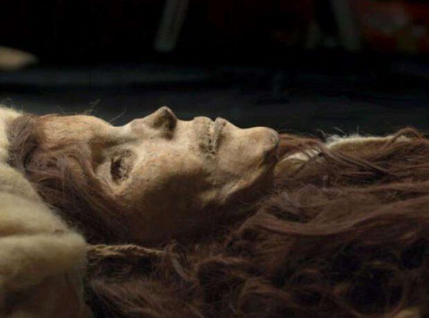 Əkin sahəsində tapıldı: Çini qorxudan 3800 yaşındakı gözəl – FOTOLAR