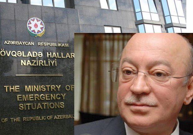 FHN ləğv edilir, yeni xidmət yaradılır: Kəmaləddin Heydərov yeni qurumda vəzifə alacaqmı?