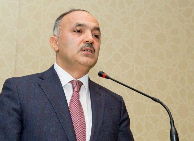 Şirzad Abdullayev vəzifəsindən azad edildi