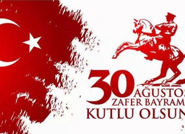 Türkiyə Zəfər bayramını qeyd edir