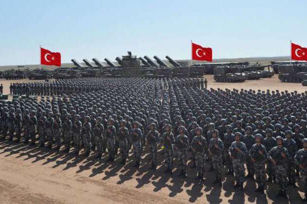 Müsəlman ölkəsi Türkiyəni köməyə çağırdı – Gəlin bizi də xilas edin