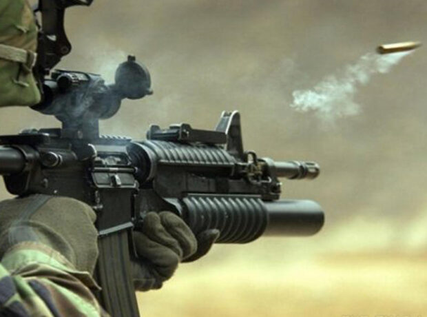 Ermənistan 8 istiqamətdə hücum etdi: müxtəlif çaplı silahlar və snayper tüfənglərlə – RƏSMİ