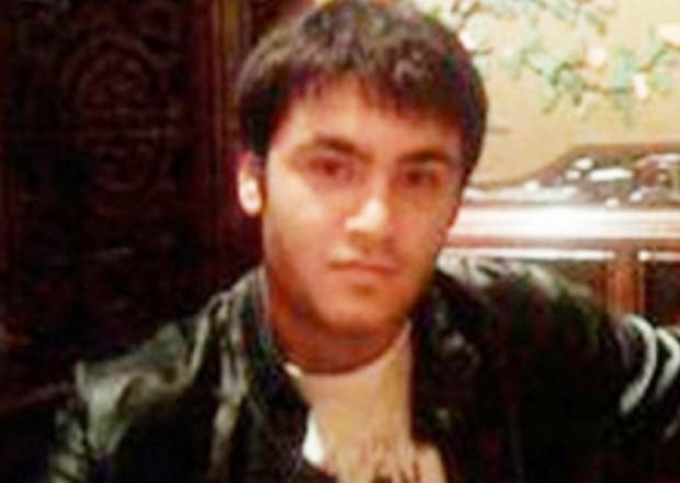 Mehrac Babayevin oğlu Moskvada saxlanıldı – FOTO