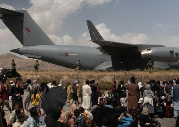 Kabil hava limanında terror təhlükəsi var?