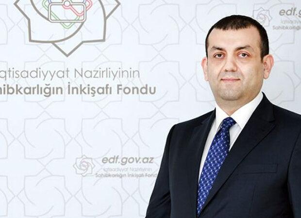 SOCAR-da yeni vitse-prezident: Kənan Nəcəfov kimdir? – DOSYE