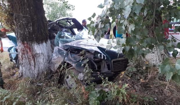 Qubada yol qəzasında 5 nəfər öldü – FOTOLAR