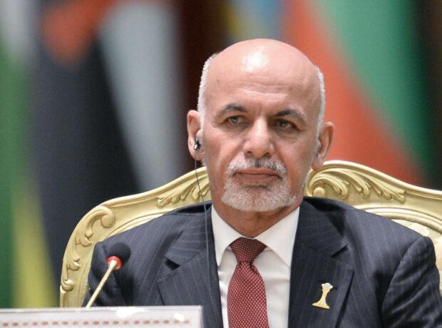 KİV: Əfqanıstan prezidenti yaxın bir neçə saat ərzində istefa verəcək