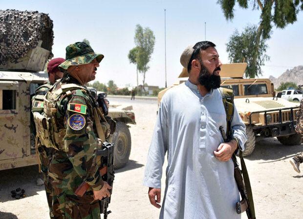 """""""Taliban""""a qarşı əməliyyat: 300 yaraqlı öldürüldü"""