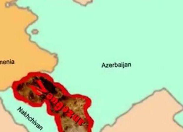 Erməni nazir Zəngəzur dəhlizinin açılacağını bəyan etdi