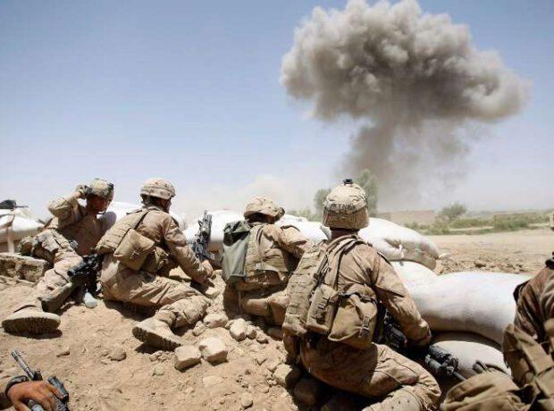 SON DƏQİQƏ: Əfqanıstan ordusu QƏFİL HÜCUMA KEÇDİ – Şiddətli toqquşmalar gedir