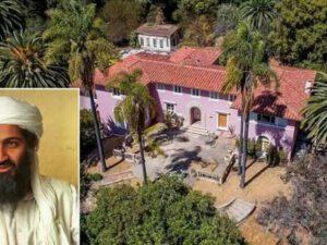 Bin Ladenin qardaşının evi ABŞ-da satışa çıxarıldı – FOTOLAR