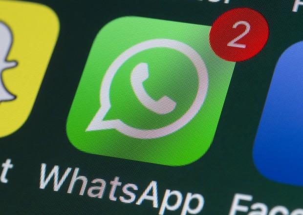"""""""WhatsApp""""da zərərverici virus aşkarlandı"""