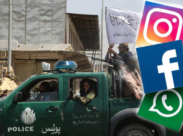 """Sosial media platformalarından sərt qərarlar: """"Taliban""""ı tərifləyənlər də BLOKLANACAQ"""