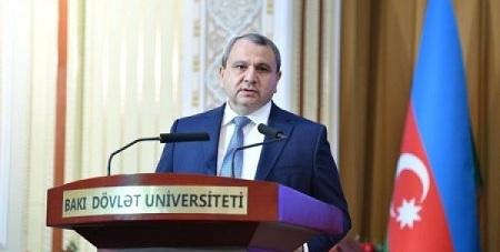 "Elçin Babayevin BDU-da ""VOR ZAKON"" idarəçiliyindən FAKTLAR…"