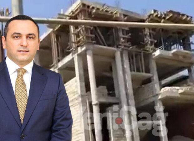 TƏBİB-dən Ramin Bayramlının villası ilə bağlı AÇIQLAMA