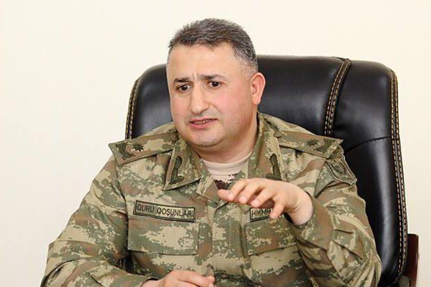 Zakir Həsənov general Hikmət Həsənovu işdən çıxartdı – ƏMR