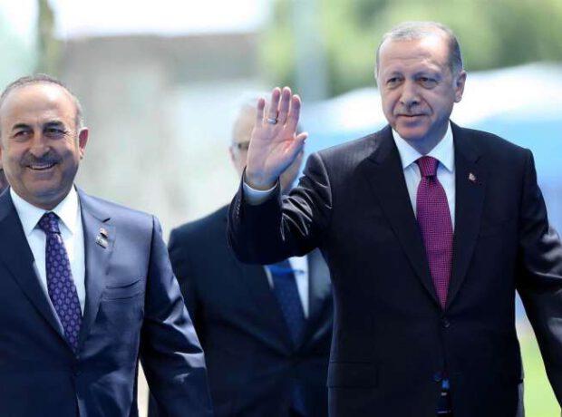 """""""Taliban""""ın qardaşlıq mesajına Türkiyədən cavab gəldi – Çavuşoğlu taliblərə səsləndi"""
