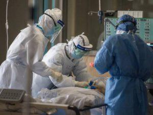 Rusiyada koronavirusdan gündəlik ölüm sayı 1000 nəfəri keçdi