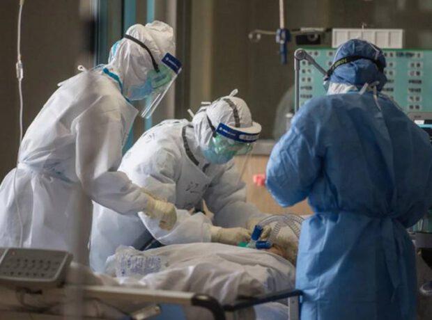 Azərbaycanda koronavirusa yoluxanların sayı 4000-i keçdi