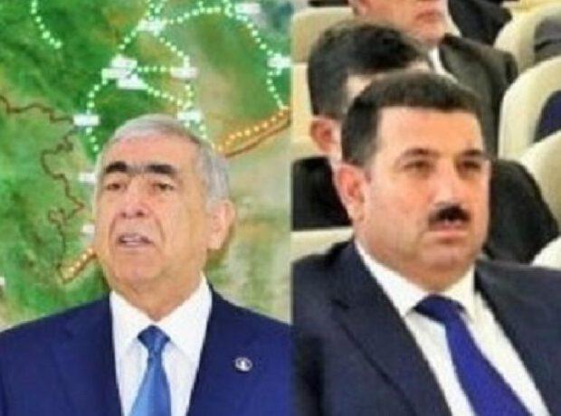 """""""Azəravtoyol""""a ayrılan milyonları mənimsəyən qudalar…"""