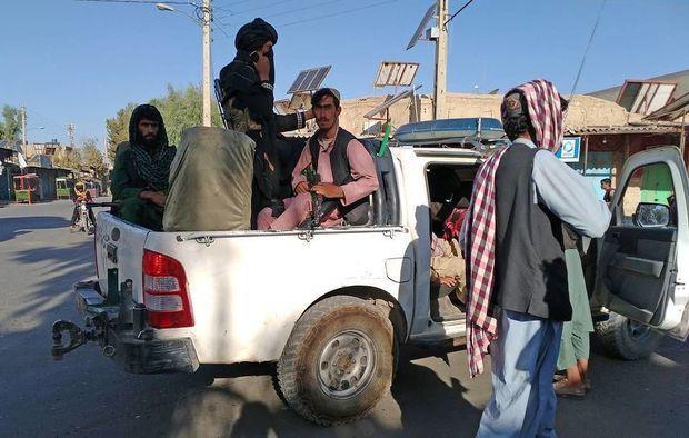 """WP: """"Taliban 2020-ci ilin əvvəlindən Əfqanıstan ordusu ilə gizli danışıqlar aparıb"""""""