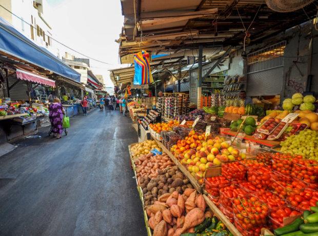 Bazarda bahalaşma var – Ən çox hansı məhsulların qiymətləri artıb? – VİDEO