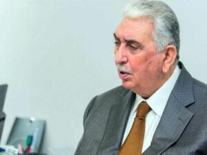 Arif Babayev Azərbaycana qayıtdı