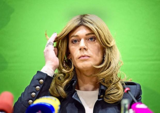 Almaniya tarixində ilk – Transgender deputat oldu