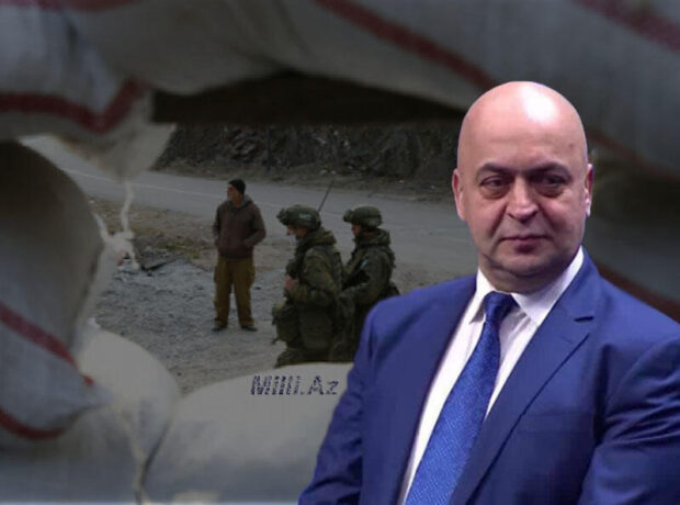 Azərbaycan qəti tələblər qoyub – Ermənilərin sülhməramlılara nifrəti artır
