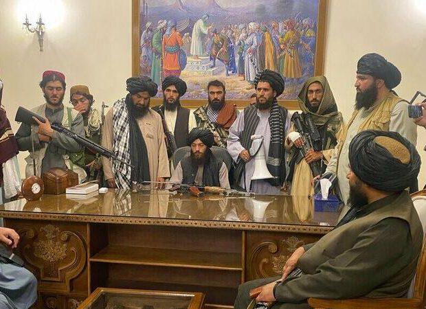 """SON DƏQİQƏ: """"Taliban"""" müvəqqəti hökumətin tərkibini ELAN ETDİ"""