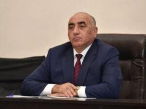 Nizaməddin Quliyevin oğlu atasının ölümündən danışdı