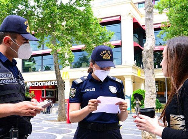 """""""Mall"""" və restoranlara bir doza peyvənd olunanlar buraxılmayacaqlar! – Rəsmi"""