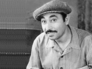"""""""Ulduz"""" filmi ilə tanınan, 80-dək filmdə çəkilən və heç bir fəxri adı olmayan aktyor Bahadur Əliyev – FOTO"""