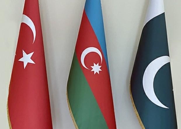 Azərbaycan, Türkiyə və Pakistan xüsusi təyinatlılarının təlimləri başlayıb